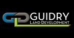 Guidry-Land-Development-Logo